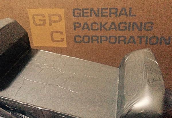 Foam In Place For Custom Packaging Dallas TX